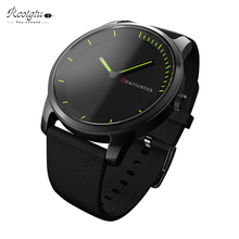 REOTGTU N20 circular screen Bluetooth smart watch quartz movement watch IP68 waterproof sports watch lost