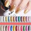 2016 Brand Quick Drying Gel Nails UV LED Lamp Nail Polish Colored Long Lasting Shining Glitter