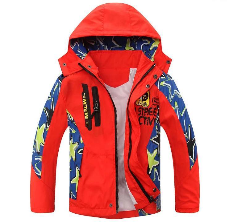 Children'S Duffle Coat