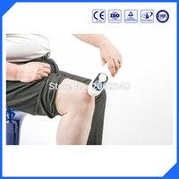 Черная пятница Лидер продаж Best сервисное обслуживание Ручной домашнего использования обезболивающее лечения артрита оборудования 650 нм 808