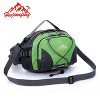 Lightweight Waist Pack Men Women Travel Outdoor Money Phone Pouch   Running   Waist Belt Bag Sports Bag 6L Hiking   Running   Waist Bag