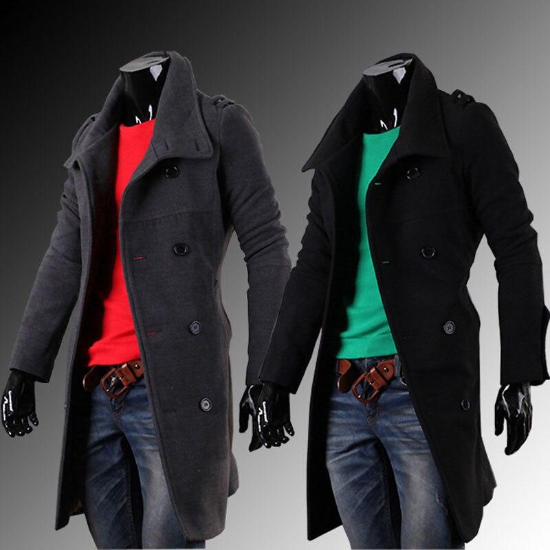 Online Get Cheap 100 Cashmere Coats for Men -Aliexpress.com