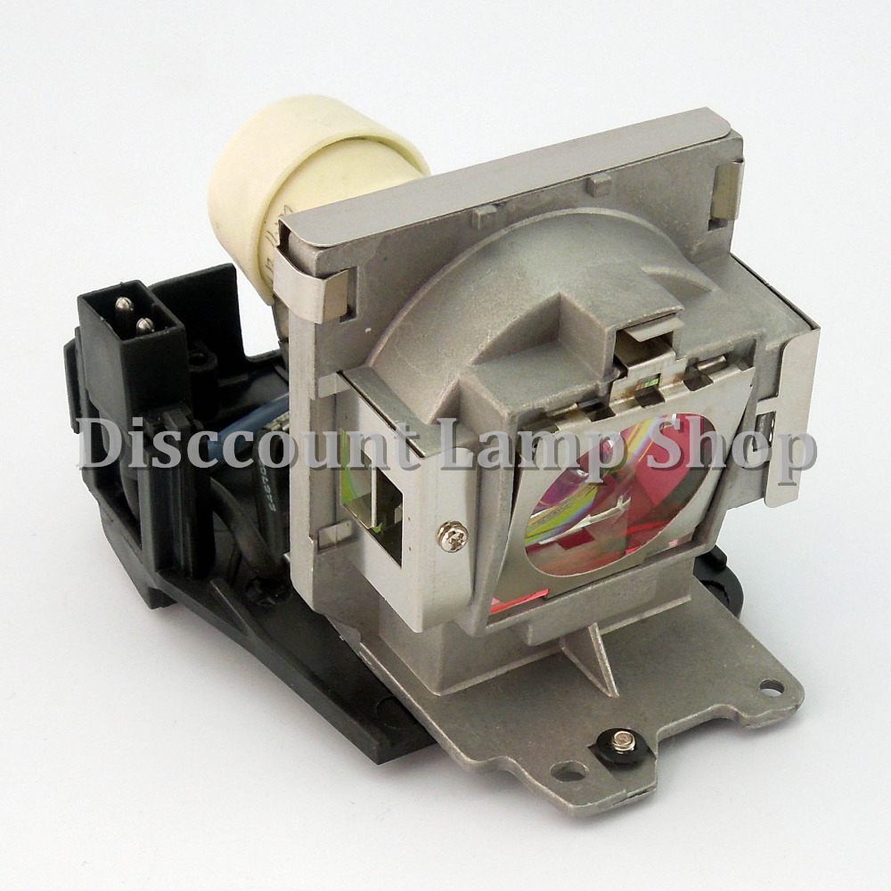 Replacement Projector Lamp with housing 5J.06001.001 for BENQ MP612 / MP612C / MP622 / MP622C