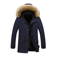Trench Coat Homme Mens Fashion Casual Clothes Autumn Outwear Windbreaker Winter Slim Solid Color Coats manteau homme long