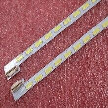 "Tira de luz de fondo LED para lámpara de fondo, 690mm, 66/72LED para TV de 55 "", para Chang hong, LG 3D55A4000IC 6922L 0003A 0004A LC550EUN 6916L0781A 6920L 0001C"