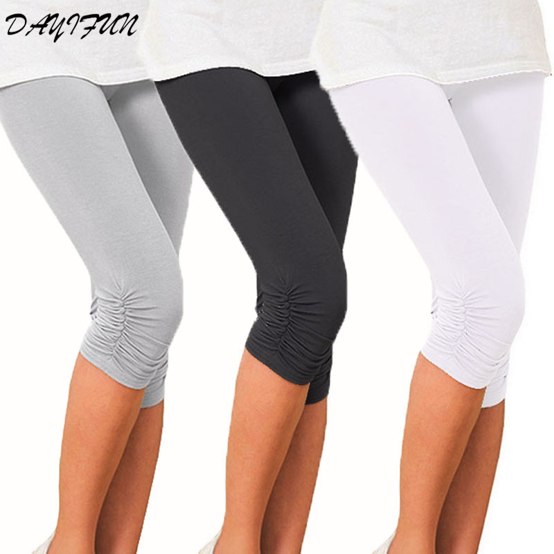Seven Point Leggings Sexy Perspective 2019 New Pants Large Size Cotton Women 39 s Pants Womens Thin Leggings C245 in Leggings from Women 39 s Clothing