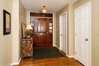 2017 новый стиль высоко прочный шейкер квадратных профилей дверь твердой древесины краски класса межкомнатные деревянные двери двери шкафа