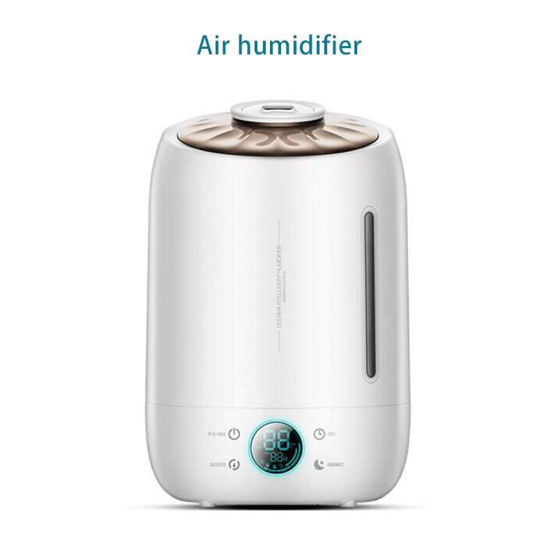 Constant humidity version of the air humidifier home quiet bedroom baby large capacity air conditioning sprayer LED touch screenConstant humidity version of the air humidifier home quiet bedroom baby large capacity air conditioning sprayer LED touch screen