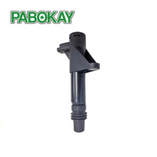 FOR PEUGEOT 406 407 607 807 3.0 V6 PENCIL IGNITION COIL 1995>on NEW 9633001580, 96362683, 9663278480, 9664401880, 7701479027 стоимость