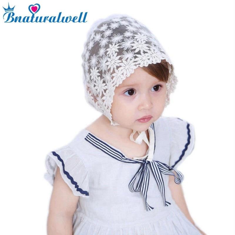 white eylet bonnet baby bonnet ruffle bonnet sun hat