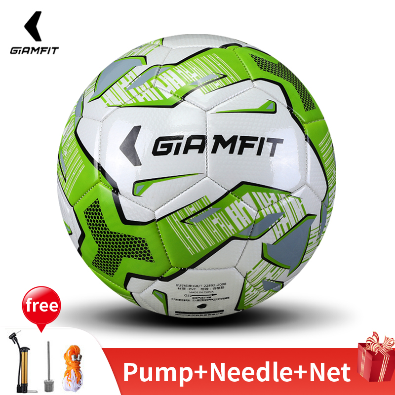 Professional PU Premier Football Size 4 Size 5 Soccer Ball Sports Training Match Ball Futbol Bola