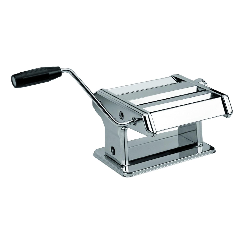 Dough rolling machine GEMLUX GL-PMZ-180 pizza dough press machine electric pizza dough roller machine