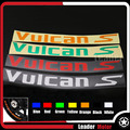 For KAWASAKI Vulcan S Vulcans Motorcycycle Accessories Front & Rear CUSTOM INNER RIM DECALS WHEEL Reflective STICKERS STRIPES