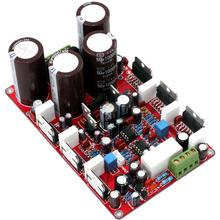 TDA7293 NE5532 250W*2 10000UF/50V*4 Parallel Two-Channel Power Amplifier Board YJ00225 недорго, оригинальная цена