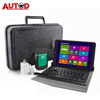 OBD2 VPECKER E1 Auto Scanner + Tablet OBD2 WiFi Full Systems Easydiag Automotive Scanner Diagnostic Tool