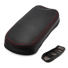 Car Center Console Armrest Box / Door Handle Panel Microfiber Leather Protection Cover for Toyota Corolla 2007 - 2011 2012 2013