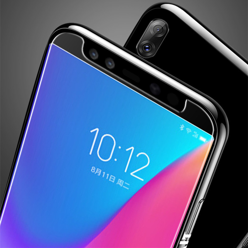 Image 5 - Tempered Glass For lenovo K5 K 5 K5play Screen Protector on smartphone K5 Play 9H Toughened Protective on Film-in Phone Screen Protectors from Cellphones & Telecommunications