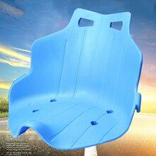 Пластиковое сиденье для Kart ХОВЕРБОРДА части сиденья высококачественные запасные аксессуары
