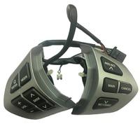 For Suzuki grand vitara 2007 2013 cruise control switches steering wheel buttons