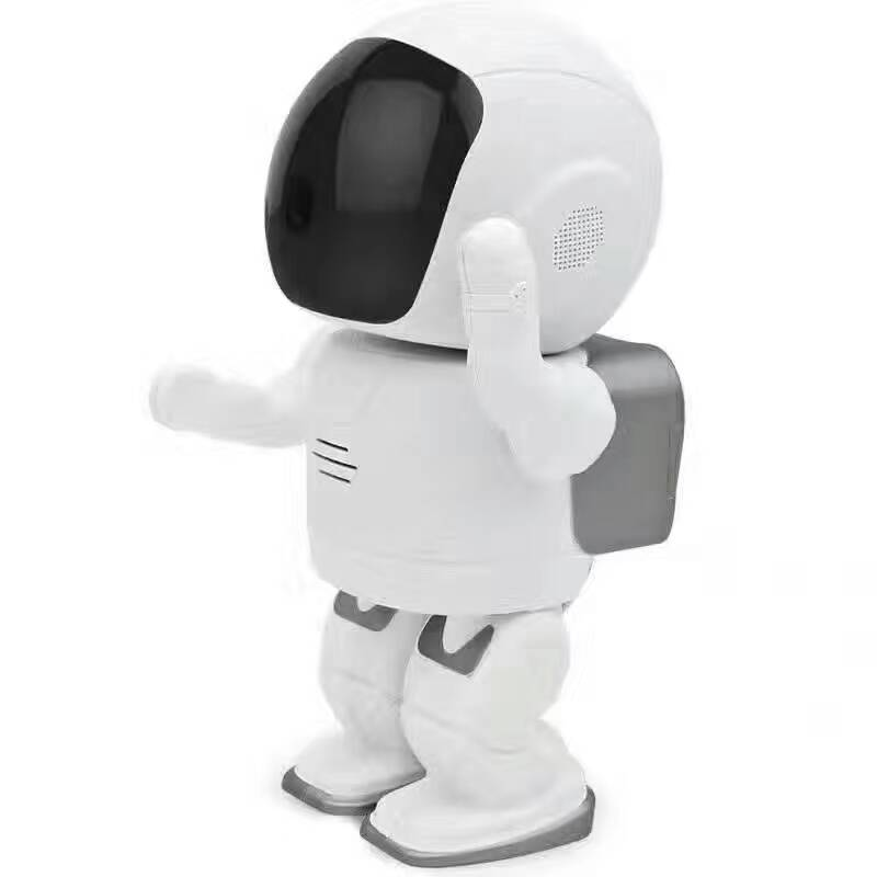 Robot Camera 1.3MP 960P Wireless Space Camera Baby Monitor WIFI IP Camera