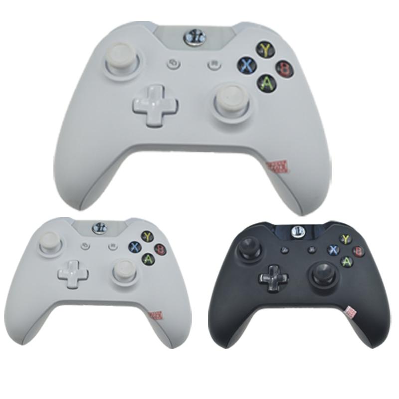 Wireless Controller Für Microsoft Xbox Einem Computer PC Controller Controle Mando Für Xbox One Slim Konsole Gamepad Joystick PC