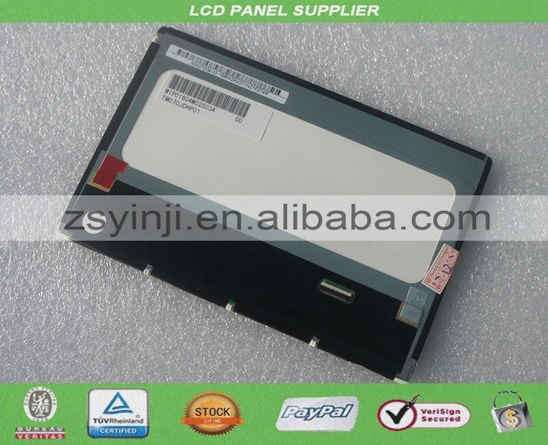 TM070JDHP01 7inch lcd display screen