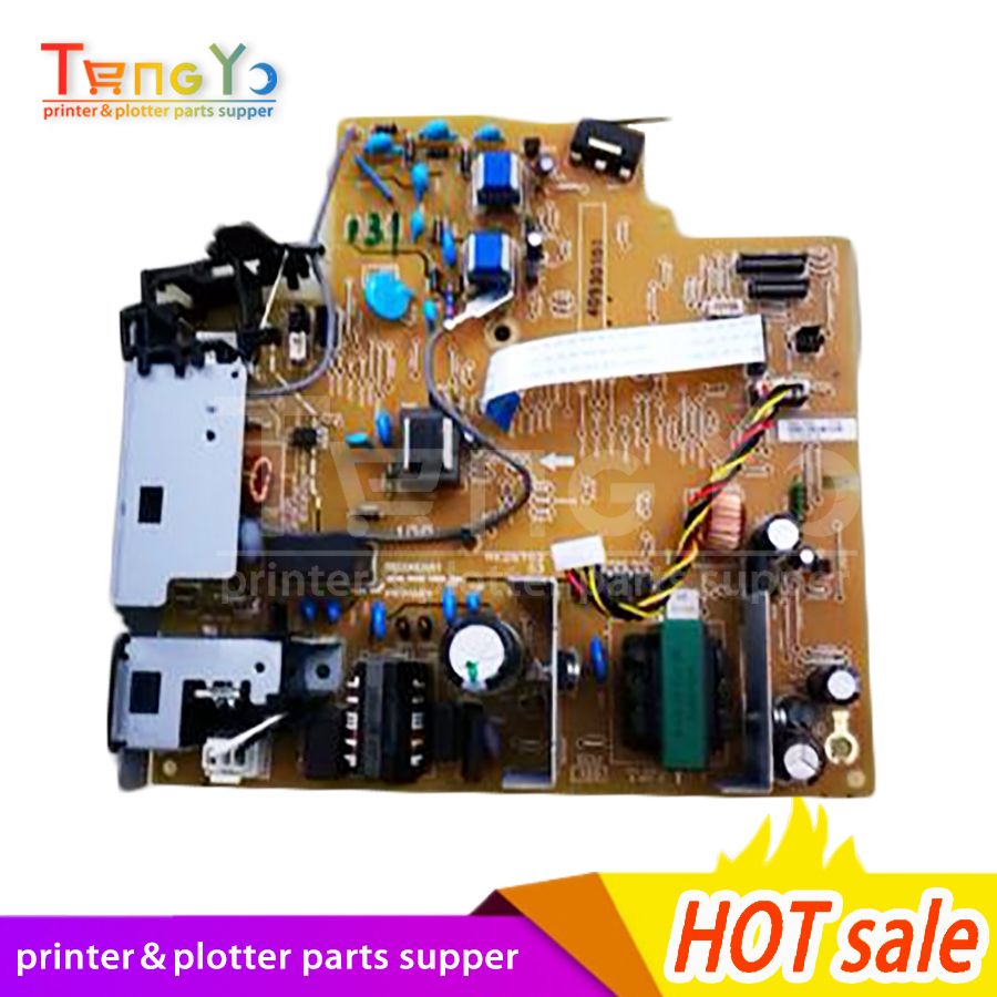 Original LaserJet Engine Control Power Board For HP M225/M226 RM2-7632 110V/RM2-7633 220V Power Supply Board