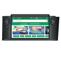 Roverone Android 8,0 Octa Core радио автомобиль DVD gps для Citroen C4 C4L DS4 2011 2014 сенсорный мультимедийный плеер головное устройство