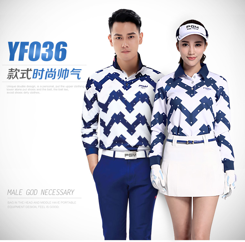 Hot!PGM Golf Clothing Men Polo Shirt High Quality Male Long Korean Spring Autumn Tshirt Tennis Golf Shirts,Free shipping! платье с поясом marino milano платья и сарафаны мини короткие