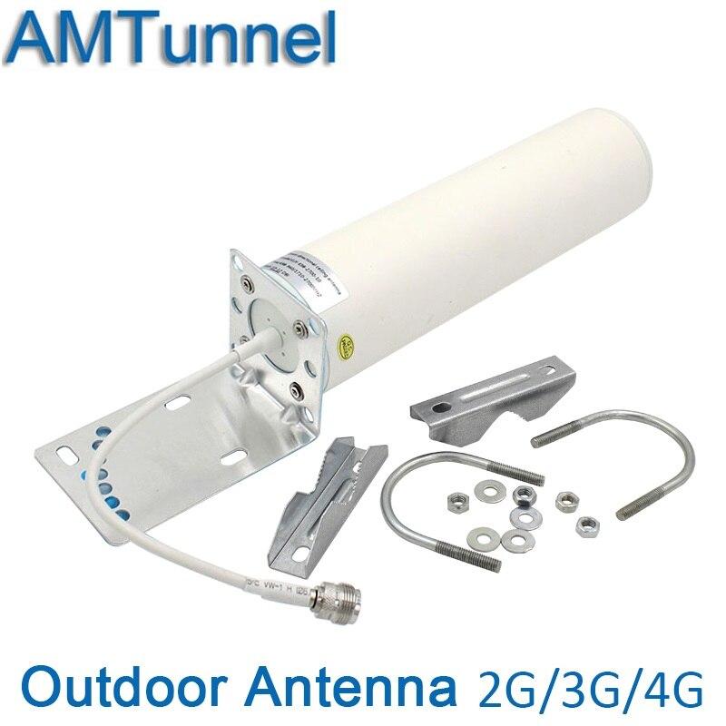 4g antenne 12dBi 4g outdoor antenne 3g Antenne mit N weibliche/sma-stecker für 3g modem für handy signal booster repeater