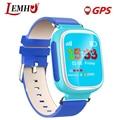 Новый GPS Q80 Дети Smart Watch Наручные Часы SOS Вызова Расположение Finder устройство Трекер Малыш Сейф Анти Потерянный Монитор младенца подарки PK q50 Q60