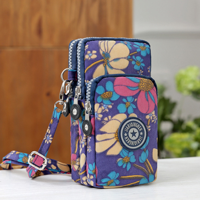 HTB16VnrtbSYBuNjSspiq6xNzpXap - Small Shoulder Bags High quality Female nylon phone Bags mini Women Messenger Bags Women Clutch New