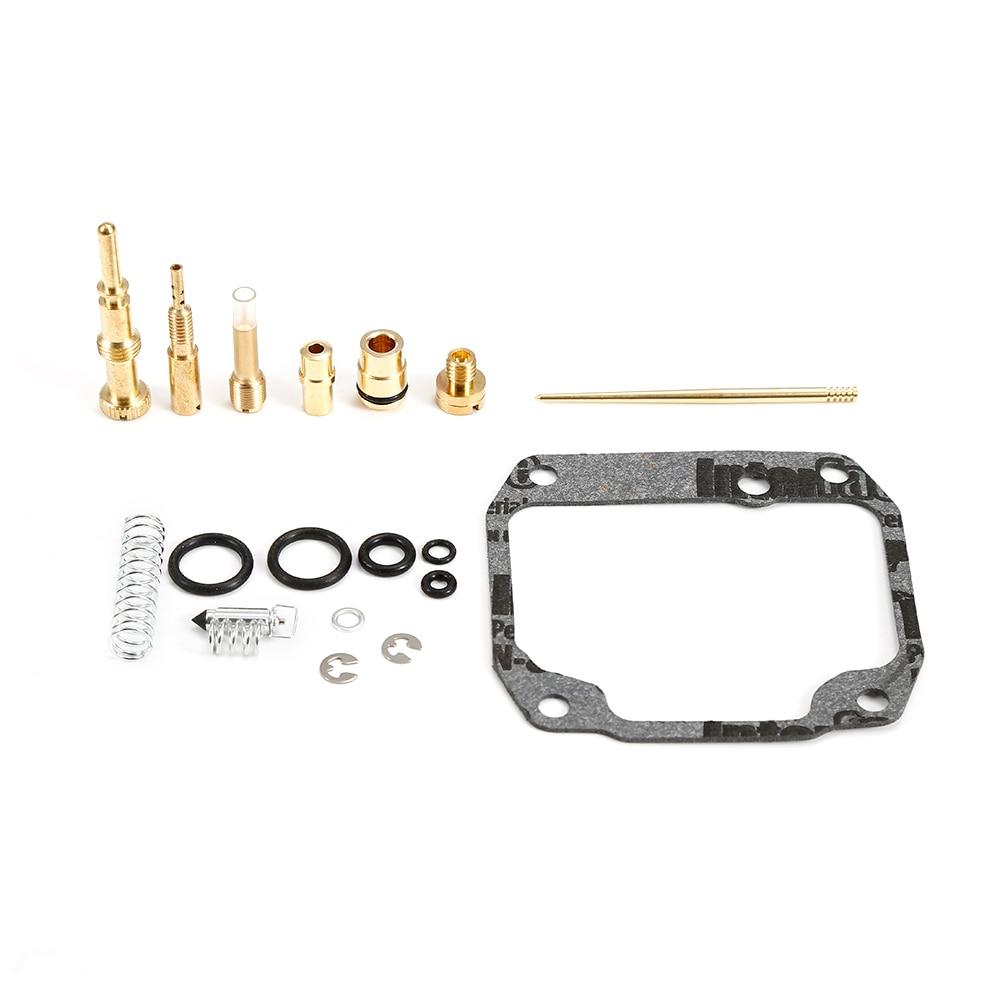 A set of Carburetor Rebuild Repair Replacemnets fits for
