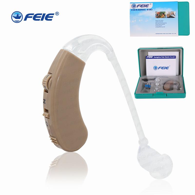 Deafness Listening Devices S-9C Hearing Aids for Deaf Batteries Hearing Aids Severe Loss Senior Person Free shipping deafness novelty digital sound amplifying devices programmed hearing aids my 19 audiphones
