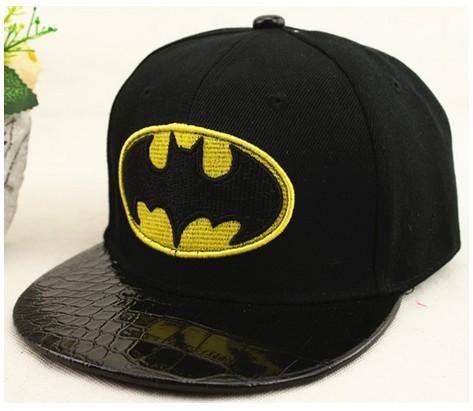 Batman D Black Baseball net 5c64f225d7724