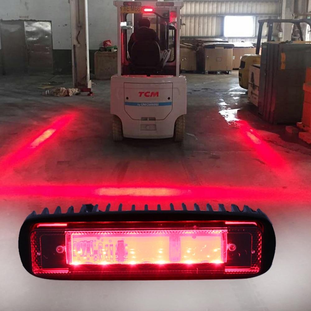 Garage Door Open Position Indicator Light 4 Steps With: Aliexpress.com : Buy Forklift Safety Light High Power LED