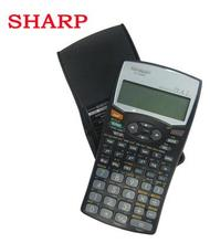 New Original Sharp Scientific Calculator EL-509W with 272 Statistics Functions better than FX-991ES Plus Large Screen