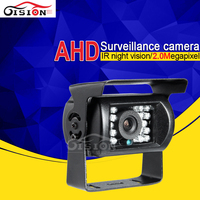 Waterproof Car Parking Camera AHD 2.0MP 3.6MM Lens Rear View Outdoor Camera For Bus Truck Taxi