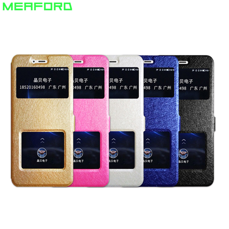 acc181a01d3 For Xiaomi Redmi 5Plus Case 5.99 inch Flip PU Leather shell Luxury Cover  Wallet Style Card