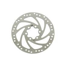 цена на Mountain Bike Mechanical Disc Brake Rotor Bicycle Parts