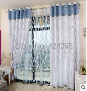 Tende soggiorno rustico for Tende per ambiente rustico