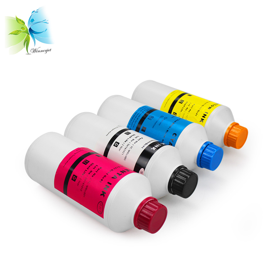 sublimation ink for Ricoh (6)