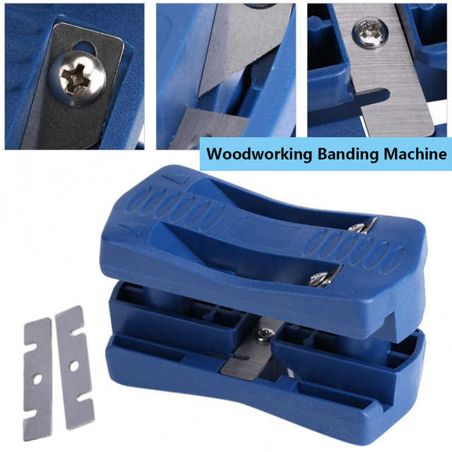 Woodworking Hand Trimmers   Wooden Thing