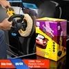 Car Wax Paint Wax Car Care Paint Care Paint Pad Pro Car Polishing High Brightless Easy