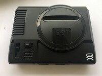 Мини Ретро sega игровая консоль 168 в 1 игровая консоль в коробке с контроллером + адаптер переменного тока универсальный