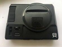 Mini Retro jogo de Console Sega game console do Sistema 168 Em 1 na caixa com controlador + adaptador ac Genérico