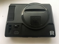 Mini Retro Sega game Console System 168 In 1 game console in box with controller+ac adapter Generic