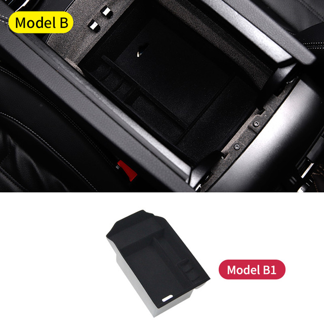 For Mercedes Benz  ML320 350 2012 GLE W166 coupe c292 350d GL450 x166 GLS Central Armrest Storage Box Container Tray Organizer