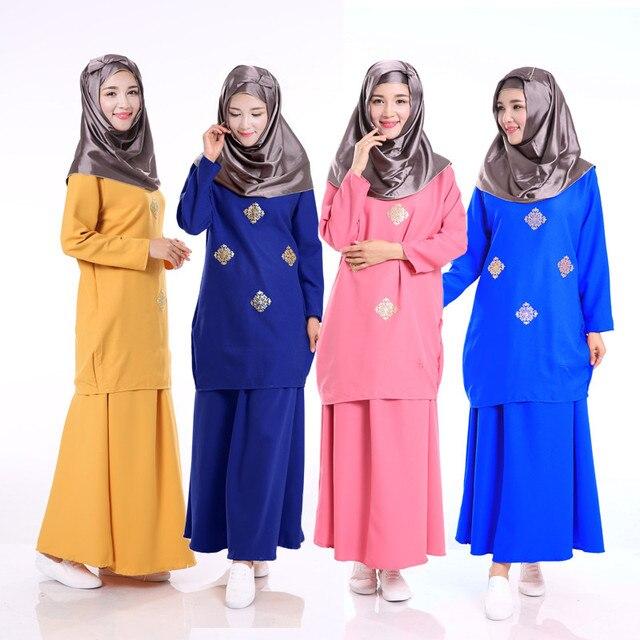 جمال المرءه بحجابها  Islamitische-islami.jpg_640x640