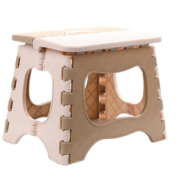 Folding Step Stool Child Stools Portable Foldable Plastic Small Chair For Children Kids S Outdoors Kitchen Bathroom